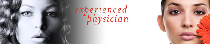 Experienced physician